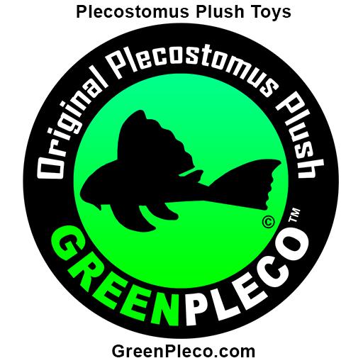GreenPlecoLogo